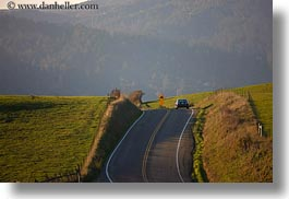 california, cars, hills, hilly, horizontal, marin, marin county, nature, north bay, northern california, olema, roads, scenics, west coast, western usa, photograph