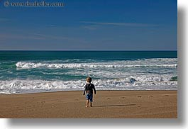 beaches, california, horizontal, jack jill, jacks, marin, marin county, north bay, northern california, ocean, people, west coast, western usa, photograph