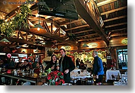 california, christmas, couples, cove, decorations, events, horizontal, lights, marin, marin county, nicks, nicks cove, north bay, northern california, people, restaurants, tomales bay, west coast, western usa, photograph
