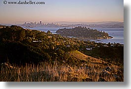california, cityscapes, horizontal, marin, marin county, mountains, north bay, northern california, ring mountain, rings, san francisco bay area, west coast, western usa, photograph