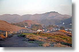 california, cronkhite, fort, horizontal, marin, marin county, north bay, northern california, paths, rodeo beach, san francisco bay area, west coast, western usa, photograph