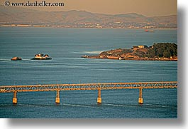 bed and breakfast, bridge, california, horizontal, marin, marin county, north bay, northern california, san francisco bay area, san rafael, west coast, western usa, photograph