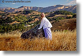 anselmo, california, horizontal, jills, landscapes, marin, marin county, north bay, northern california, pregnant, san anselmo, san francisco bay area, west coast, western usa, womens, photograph