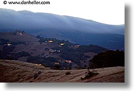anselmo, california, horizontal, long exposure, marin, marin county, nite, north bay, northern california, san anselmo, san francisco bay area, west coast, western usa, photograph