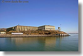 california, horizontal, marin, marin county, north bay, northern california, prison, quentin, san francisco bay area, san quentin, west coast, western usa, photograph