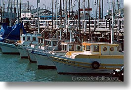 boats, california, horizontal, marin, marin county, north bay, northern california, san francisco bay area, sausalito, west coast, western usa, photograph