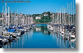 boats, california, harbor, horizontal, marin, marin county, north bay, northern california, san francisco bay area, sausalito, water, west coast, western usa, photograph