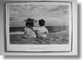 beaches, betsy, california, cameron, childrens, framed, horizontal, marin, marin county, north bay, northern california, stinson beach, wedding, west coast, western usa, photograph