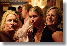 blonds, california, horizontal, laughing, marin, marin county, north bay, northern california, reception, stinson beach, wedding, west coast, western usa, photograph