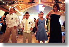 california, childrens, dancing, horizontal, marin, marin county, north bay, northern california, reception, stinson beach, wedding, west coast, western usa, womens, photograph
