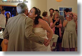 california, dancing, deirdres, fathers, horizontal, marin, marin county, north bay, northern california, reception, stinson beach, wedding, west coast, western usa, photograph
