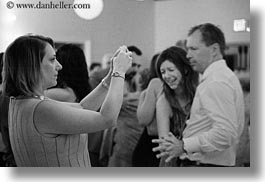 black and white, california, dancers, elise, horizontal, marin, marin county, north bay, northern california, photographing, reception, stinson beach, wedding, west coast, western usa, photograph