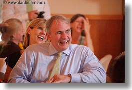audience, california, horizontal, listening, marin, marin county, men, north bay, northern california, reception, stinson beach, wedding, west coast, western usa, photograph