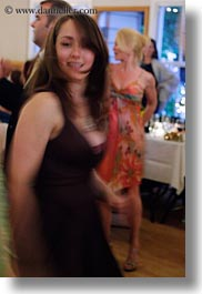 california, dancing, marin, marin county, north bay, northern california, reception, sasha, stinson beach, vertical, wedding, west coast, western usa, photograph