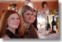 california, horizontal, marin, marin county, north bay, northern california, reception, smiling, stinson beach, wedding, west coast, western usa, womens, photograph