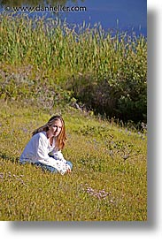 california, grassy hill, hillside, jills, landscapes, marin, marin county, north bay, northern california, san francisco bay area, tennessee, tennessee valley, vertical, west coast, western usa, womens, photograph