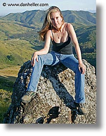 california, jills, landscapes, marin, marin county, north bay, northern california, rocks, san francisco bay area, tennessee, vertical, west coast, western usa, womens, photograph