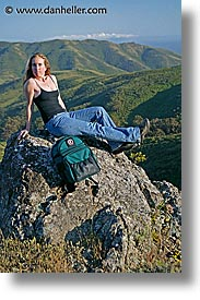california, hills, jills, landscapes, marin, marin county, north bay, northern california, rocks, san francisco bay area, tennessee, vertical, west coast, western usa, womens, photograph