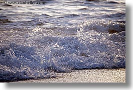california, close ups, horizontal, marin, marin county, north bay, northern california, san francisco bay area, waves, west coast, western usa, photograph