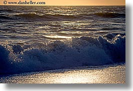 california, horizontal, marin, marin county, north bay, northern california, san francisco bay area, single waves, singles, waves, west coast, western usa, photograph