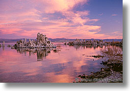 california, horizontal, lakes, mono, mono lake, west coast, western usa, photograph