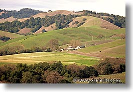 california, horizontal, landscapes, napa, west coast, western usa, photograph
