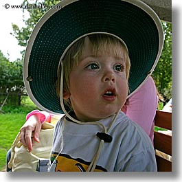 boys, california, childrens, close ups, hats, jacks, oakland zoo, square format, toddlers, west coast, western usa, photograph