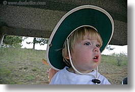 boys, california, childrens, close ups, hats, horizontal, jacks, oakland zoo, toddlers, west coast, western usa, photograph