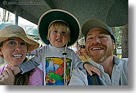 boys, california, childrens, fathers, happy, hats, horizontal, jacks, men, oakland zoo, parents, toddlers, west coast, western usa, photograph