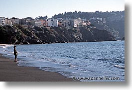 beaches, california, horizontal, san francisco, west coast, western usa, womens, photograph