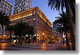 buildings, california, horizontal, landmarks, san francisco, west coast, western usa, photograph
