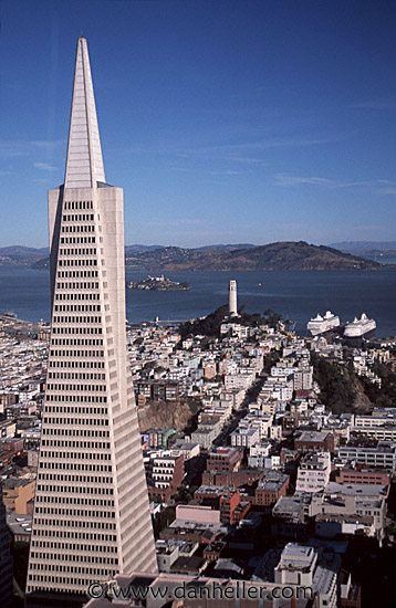 San Francisco and what to do in it