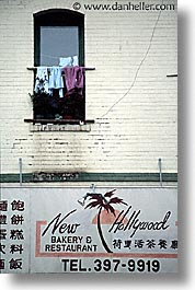 california, china town, hollywood, san francisco, vertical, west coast, western usa, photograph