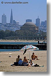 beaches, california, cityscapes, palace, pyramids, san francisco, vertical, west coast, western usa, photograph