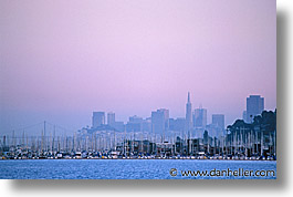 bay, california, cities, cityscapes, horizontal, san francisco, west coast, western usa, photograph