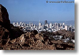 california, cityscapes, horizontal, san francisco, west coast, western usa, photograph