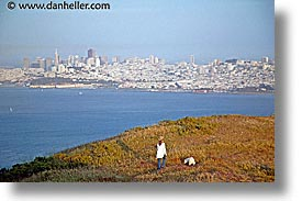 california, cityscapes, headlands, horizontal, jills, san francisco, west coast, western usa, photograph