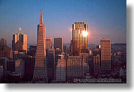 bof, california, cityscapes, horizontal, san francisco, trans, west coast, western usa, photograph