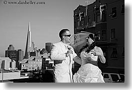 brides, california, couples, events, horizontal, people, portraits, san francisco, wedding, west coast, western usa, womens, photograph