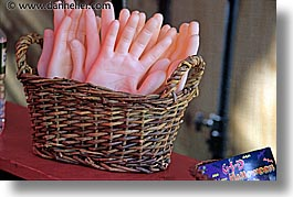 baskets, california, hands, horizontal, san francisco, west coast, western usa, photograph
