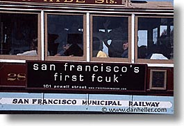 california, fcuk, first, horizontal, san francisco, west coast, western usa, photograph