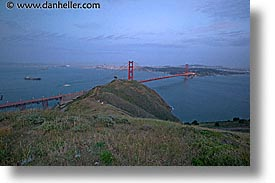 bay, bigview, california, eve, evening, horizontal, long exposure, nite, san francisco, west coast, western usa, photograph