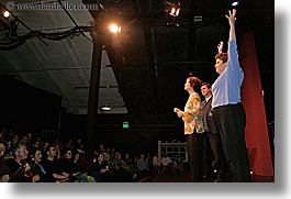 acapella, california, games, horizontal, people, san francisco, west coast, western usa, photograph