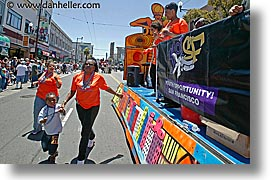 california, carnival, childrens, dancing, horizontal, people, private industry counsel, san francisco, west coast, western usa, yo sf, youth opportunity, photograph