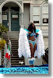 california, carnival, people, private industry counsel, san francisco, vertical, west coast, western usa, yo sf, youth opportunity, photograph