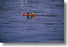 california, horizontal, kayaks, san francisco, surfing, west coast, western usa, photograph