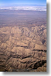 aerials, california, sierras, vertical, west coast, western usa, photograph