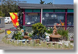 bodega bay, buildings, california, gifts, horizontal, shops, sonoma, west coast, western usa, photograph