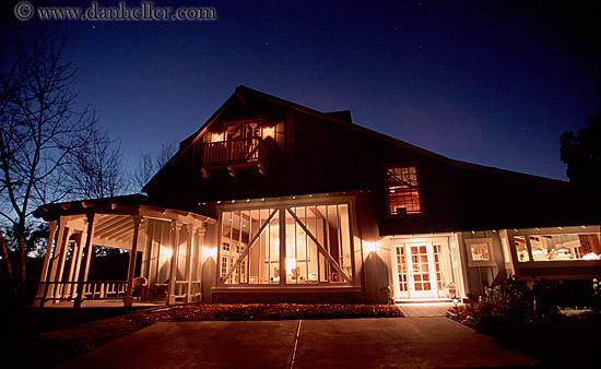 Barn house nite 2 for Sonoma barn