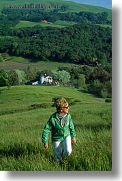 california, green, hiking, hills, marlyn, people, sonoma, vertical, west coast, western usa, photograph
